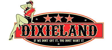 Dixieland – Street and rockabilly clothing