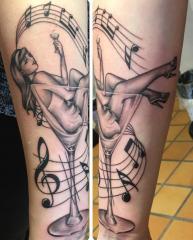 Fair Tattooo Janni