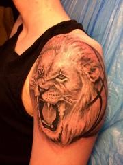 Skagen Tattoo Jacqueline