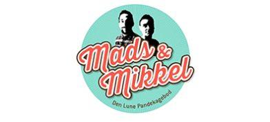 Mads & Mikkel